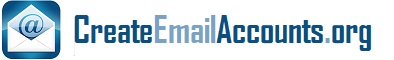 Create Email Accounts